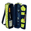 Image of Trellis Green Sunset Wine Carrier