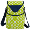 Image of Trellis Green Two Bottle Wine Tote