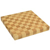 Image of Checkered Cutting Board
