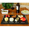 Image of Sardo Plus Rectangle Slate Tray with Tools