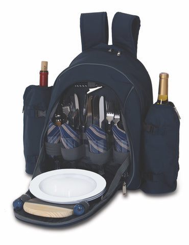 Stratton 4 Person Picnic Backpack