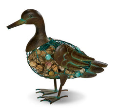 Duck Wine Cork Holder