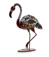 Flamingo Wine Cork Holder