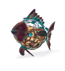 Fish Wine Cork Holder