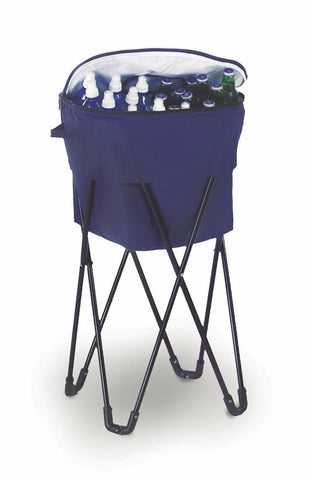 Insulated Tub Cooler with Stand