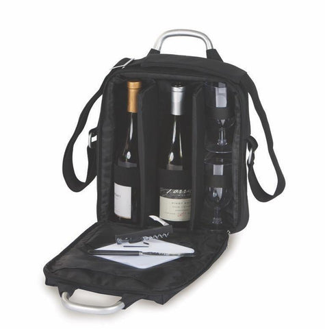 Magellan Wine and Cheese Tote