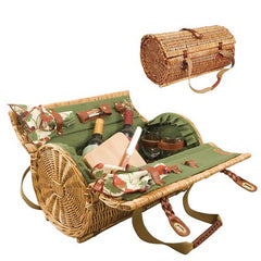 Verona Wine Basket