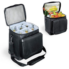 Cellar Wine Carrier (6 Bottle Holder)