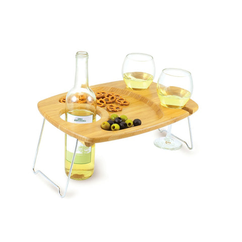 Mesavino Wine Service Table