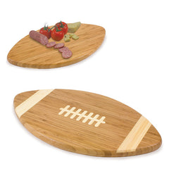 Touchdown! Wooden Cutting Board
