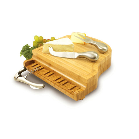Piano Cheese Board