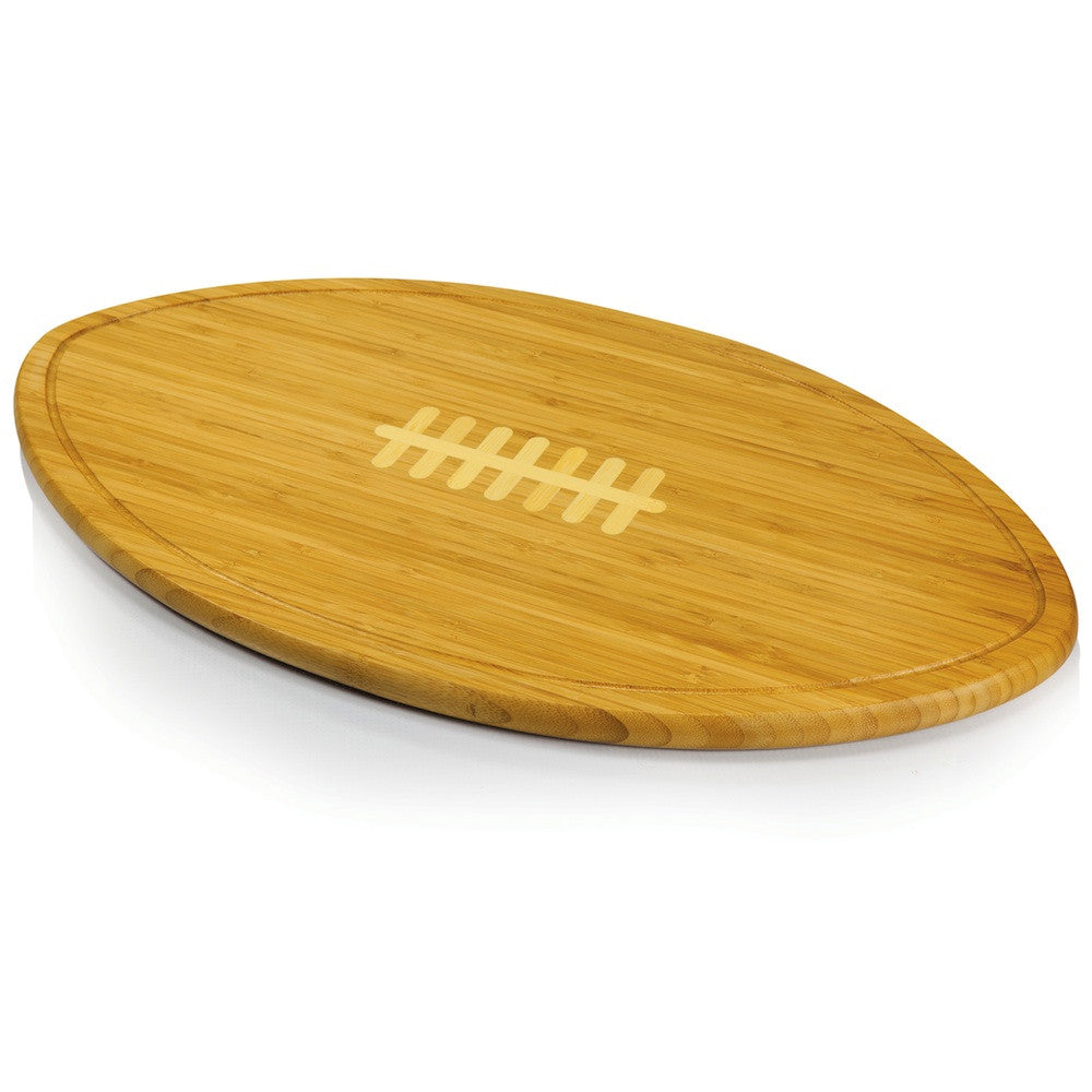 Kickoff Cheese Board