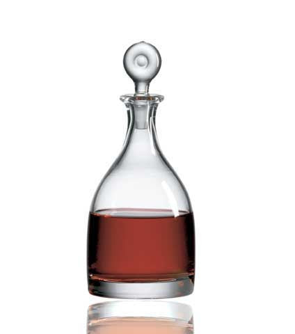 Ravenscroft Crystal Monticello Single Decanter