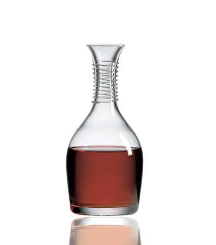 Ravenscroft Crystal Sommelier Service Quartino
