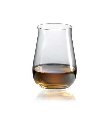 Ravenscroft Crystal Single Malt Scotch Tumbler (Set of 4)