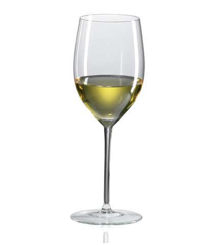 Ravenscroft Crystal Chardonnay (Set of 4)