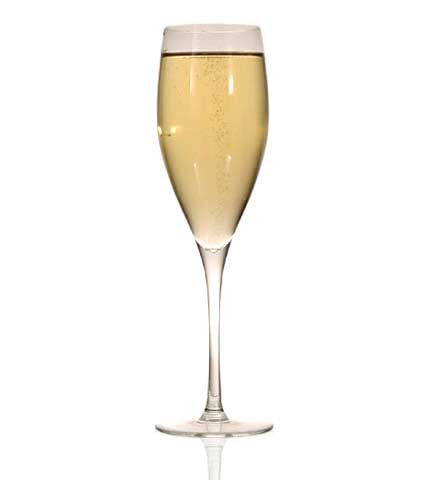Ravenscroft Crystal Champagne (Set of 4)