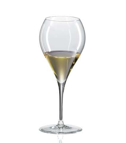 Ravenscroft Crystal Sauternes (Set of 4)