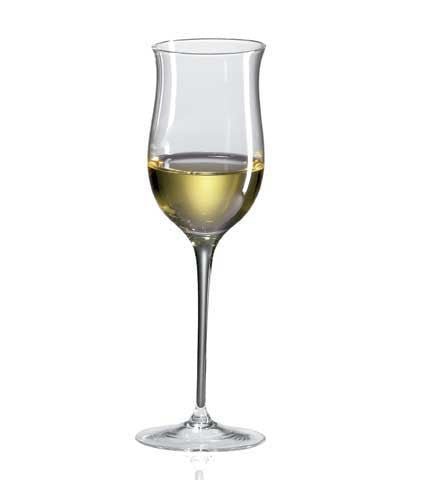 Ravenscroft Crystal German Riesling (Set of 4)