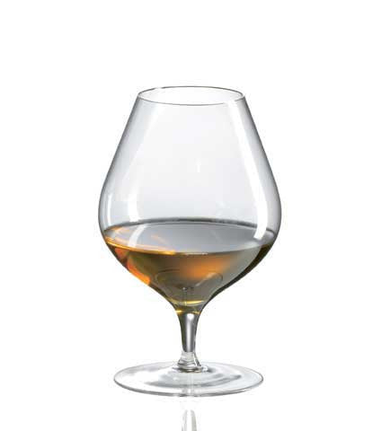 Ravenscroft Crystal Cognac/Brandy Balloon Snifter (Set of 4)