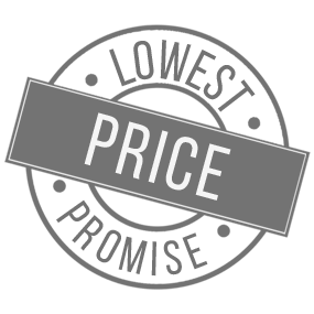 Image of Lowest Price Promise