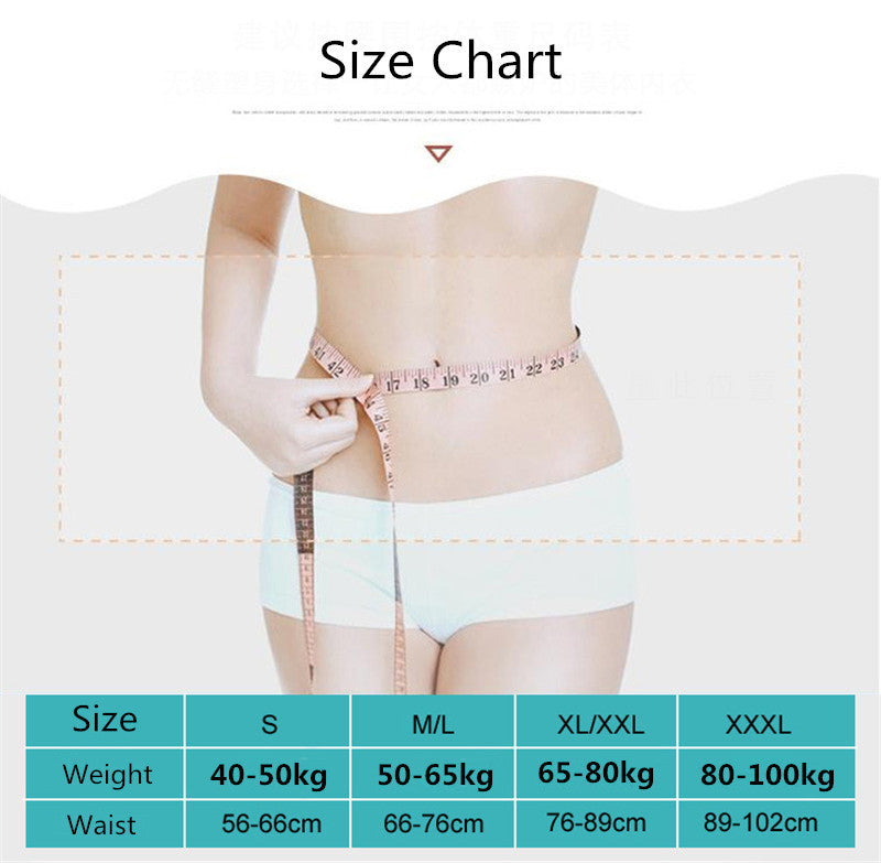 Shapewear Underwear Body Shaper Lady Corset