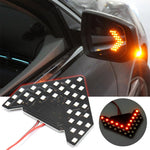 Led Turn Signal Lights For Car Mirrors