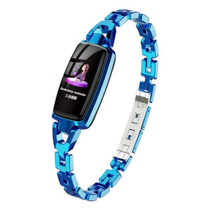 Smart Band Heart Rate Monitor Blood Pressure Smartwatch