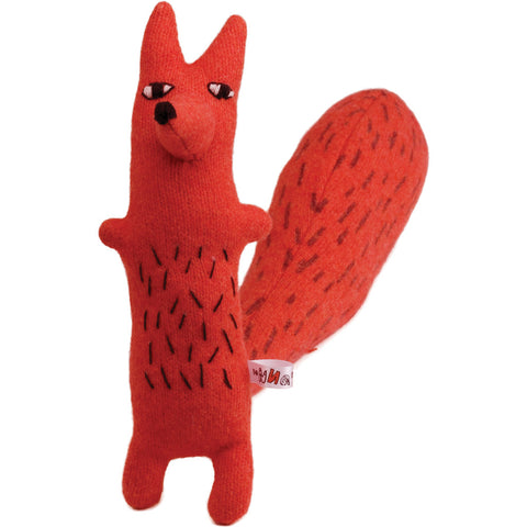 Donna Wilson Cyril Squirrel Fox
