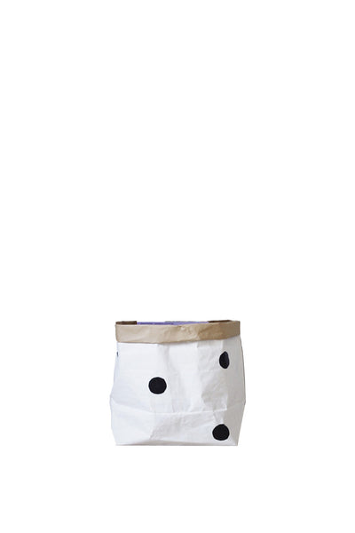 Tellkiddo Small Dot Paper Bag