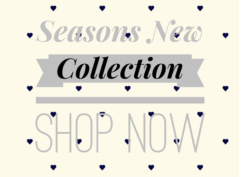 Seasons New Collection