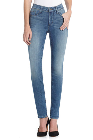 Ami Super Skinny Denim