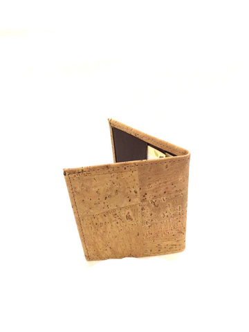 Artelusa Cork Card Holder