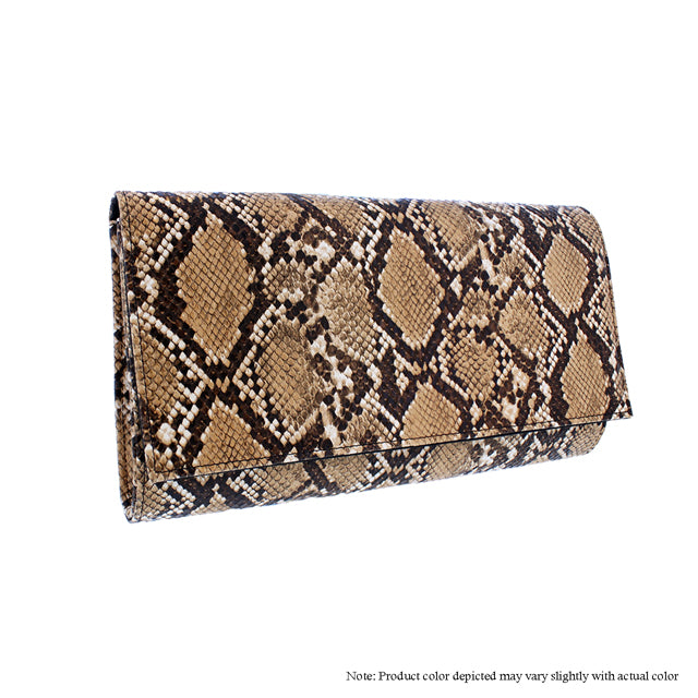 Snake Clutch - The House of Stylez