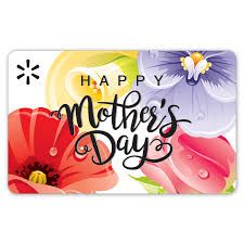 Happy Mother's Day Gift Card - The House of Stylez