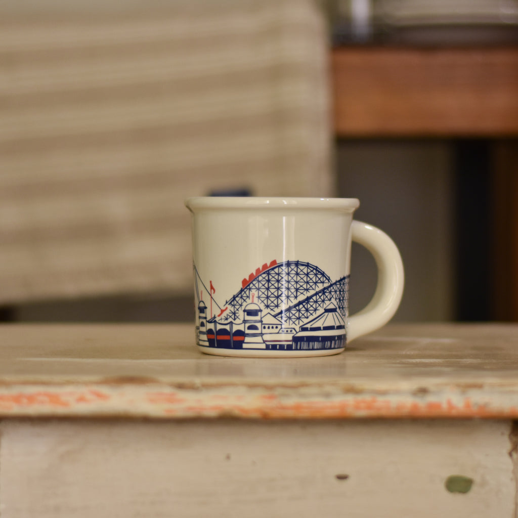 Boardwalk Mug