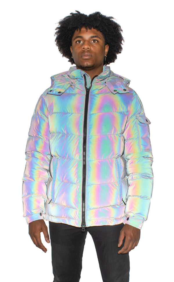 Reflectogram Bomber
