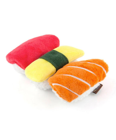 Sushi Toy by P.L.A.Y