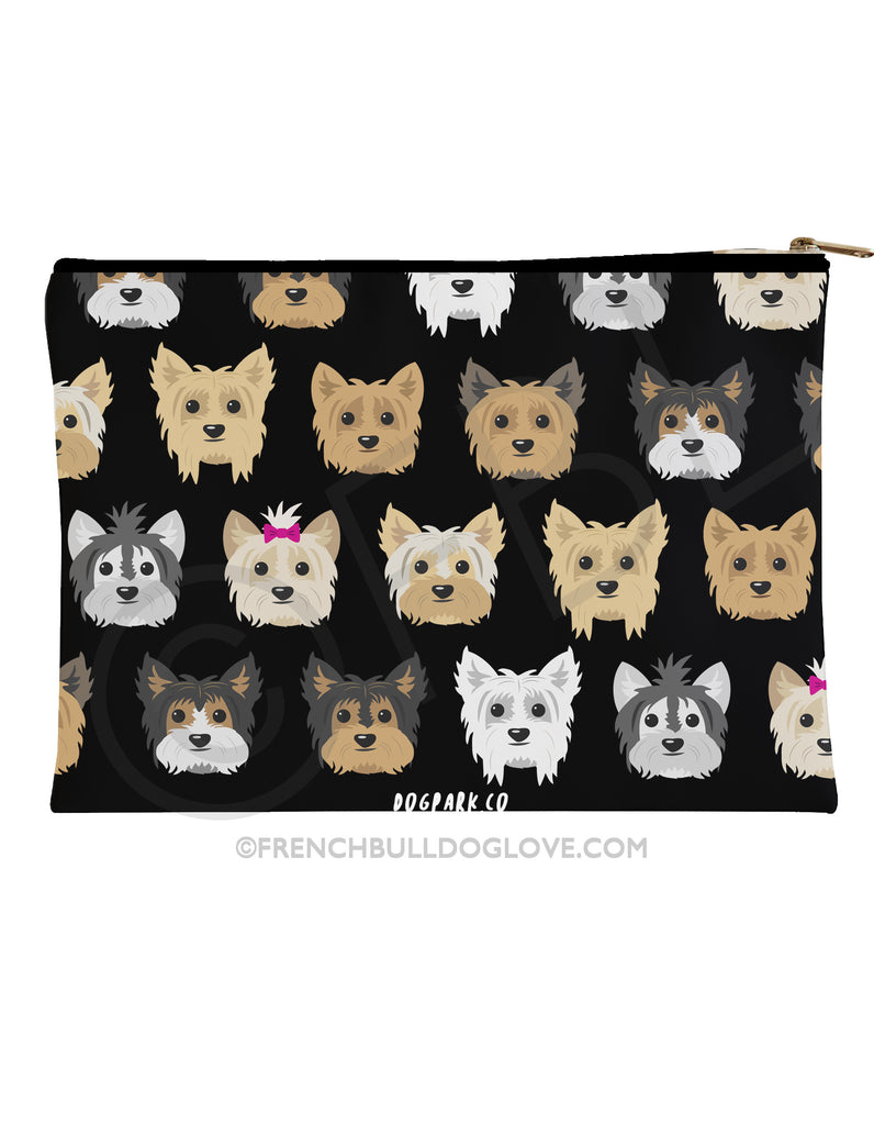 Yorkie Pouch - Large