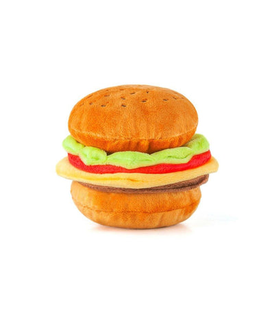 American Classic Burger Toy by P.L.A.Y