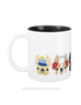 Cozy Frenchies - French Bulldog Coffee Mug 2 SIZES - French Bulldog Love - 4