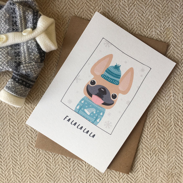 Sweater Weather 15 Card Holiday Box Set