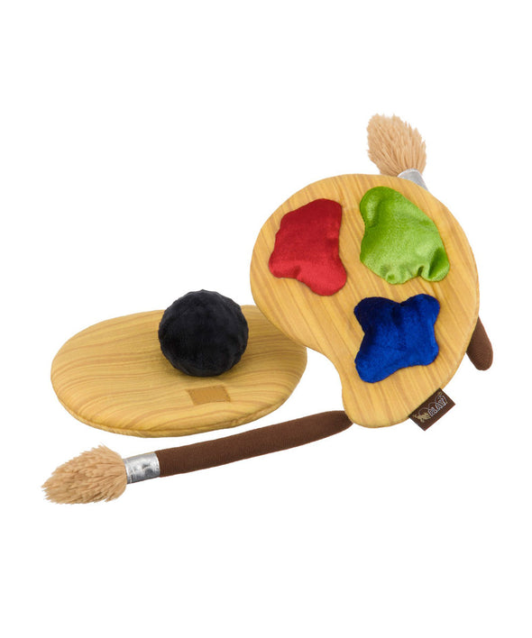 Puppy's Palette Dog Toy by P.L.A.Y