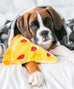 Pizza Love - Card - French Bulldog Love - 5