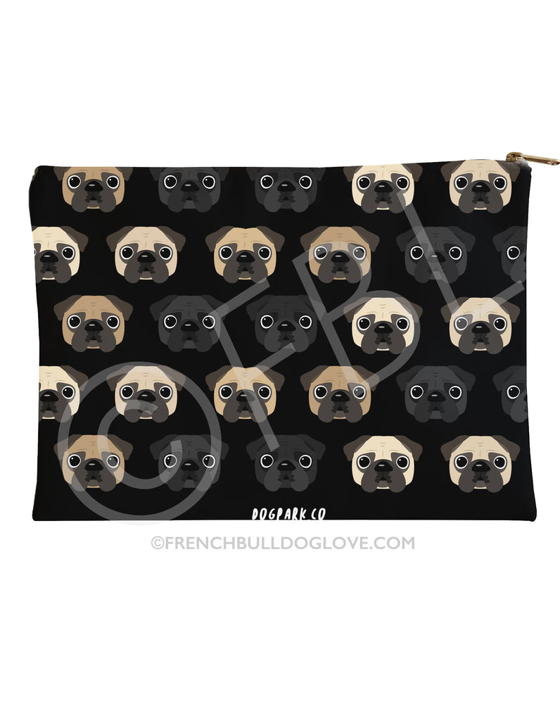 Pug Pouch - Large