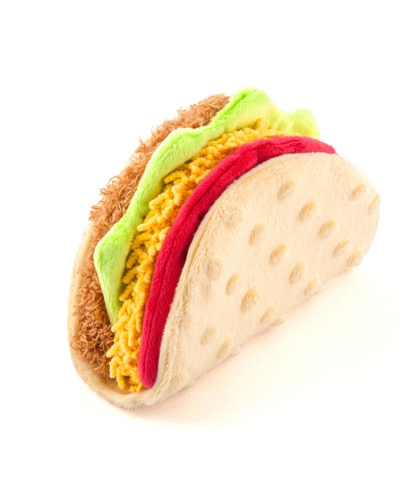 Taco Night Toy by P.L.A.Y
