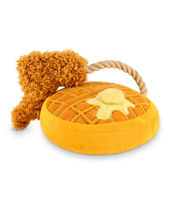 Chicken & Waffles Toy by P.L.A.Y