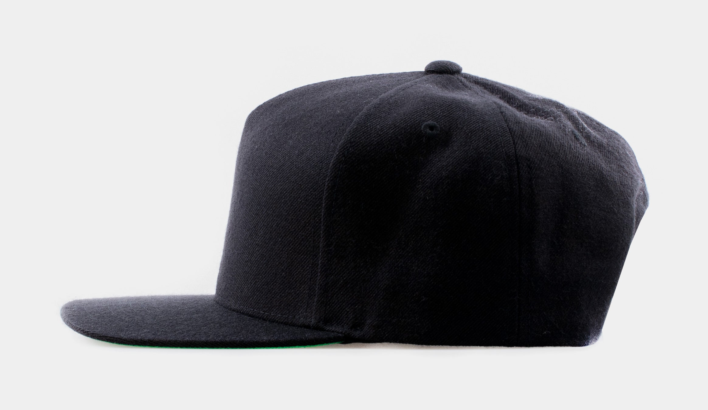 Maison Article Snapback Mens Hat (Black)