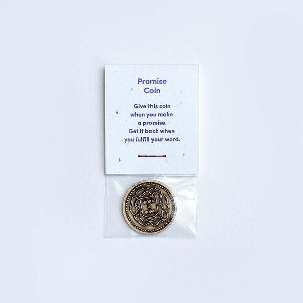 Promise Coin