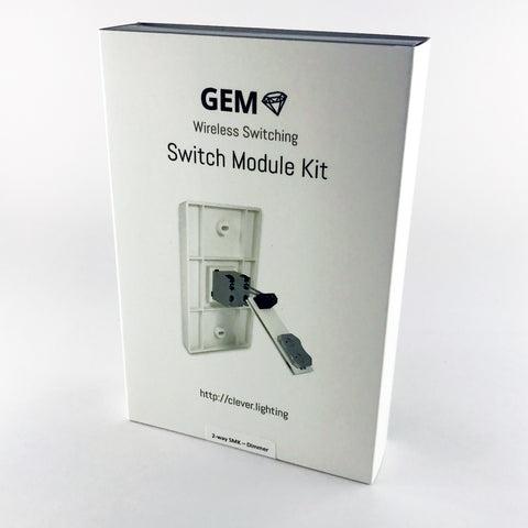 Switch Module Kit - Dimmer